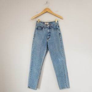 Vtg Guess High Waisted Mom Jeans